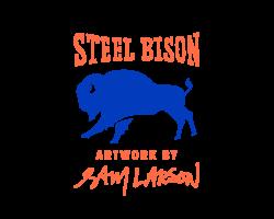 Steel Bison Logo